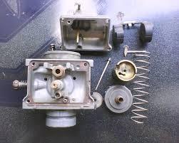 Cara Agar Karbu Motor Awet