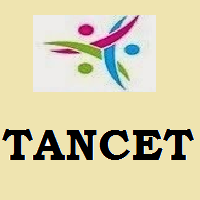 TANCET 2018 Application Form