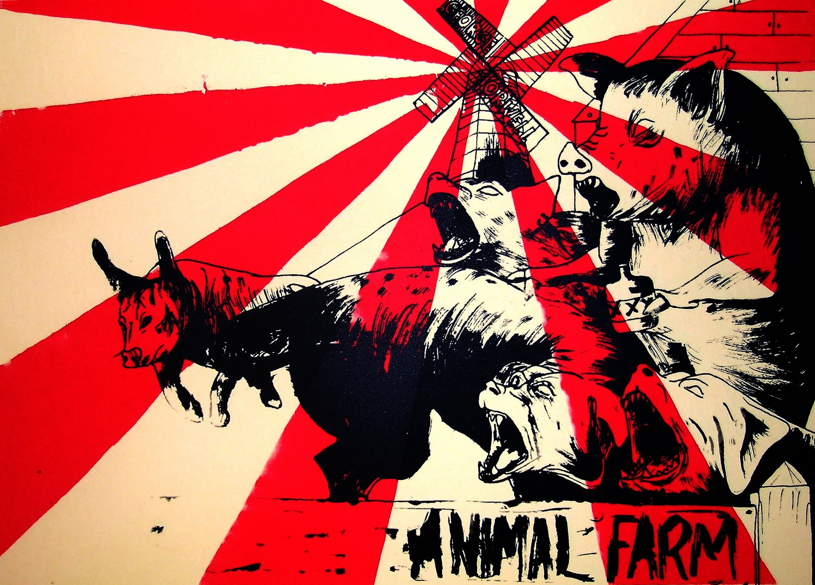 animal farm a book central to the liberal understanding of best animal farm a book central to the liberal understanding of best democratic practice and those things that stand in opposition to it