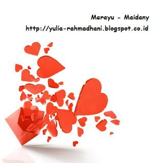Merayu - Maidany