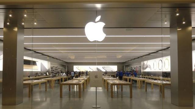 A Apple não pode continuar a confiar no iPhone