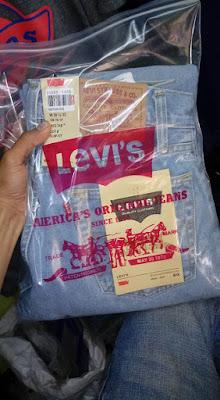 Grosir Celana Jeans Murah Solo