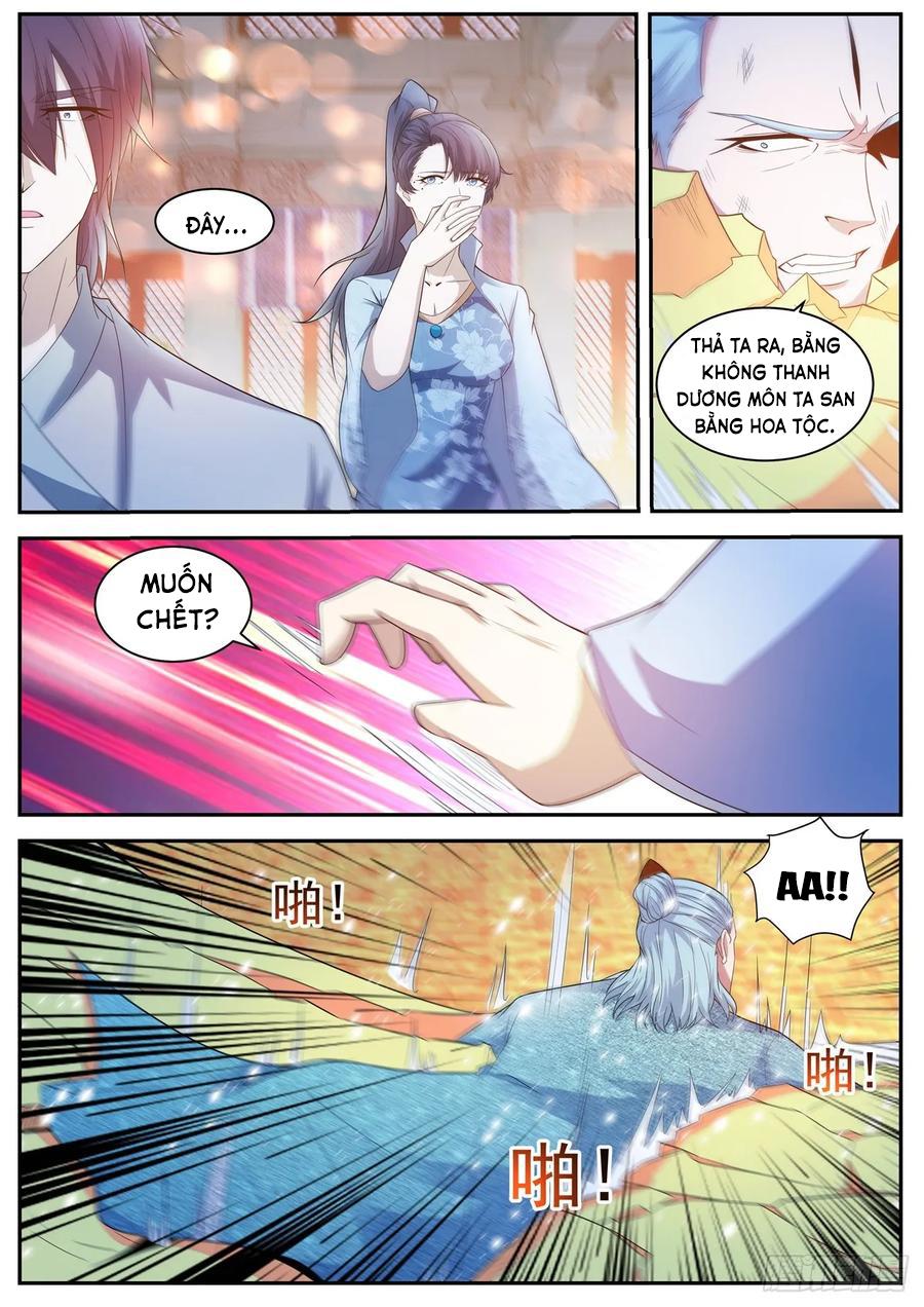 Trọng Sinh Đô Thị Tu Tiên chap 420 - Trang 12