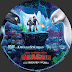 How to Train Your Dragon The Hidden World DVD Label