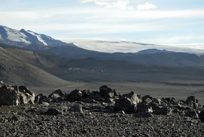 Les cinq plus hautes montagnes d'Islande