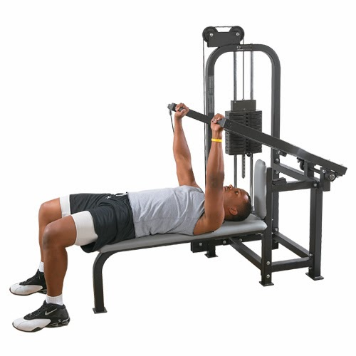 What is the Best Bench Press Machine ~ Workout Equipments