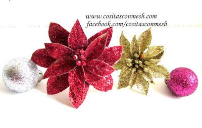 flores-navideñas-con-cajas-recicladas
