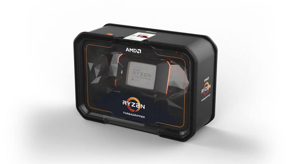 AMD's 32-Core