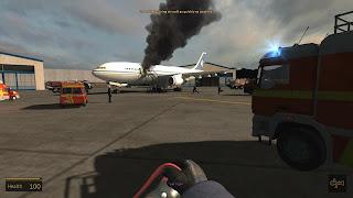 Airport Simulator 2015 PC Download