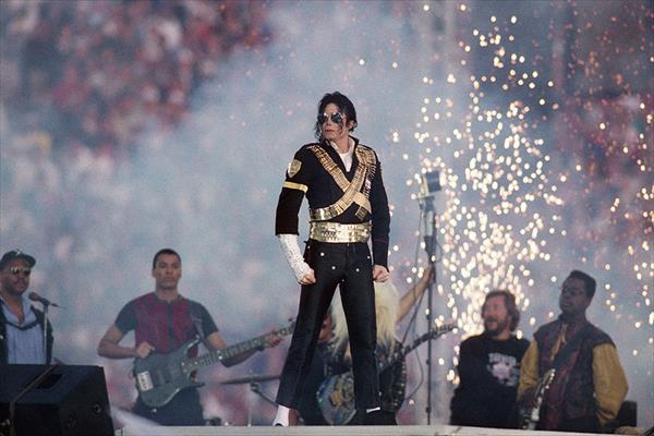 Vida de Michael Jackson va a la TV