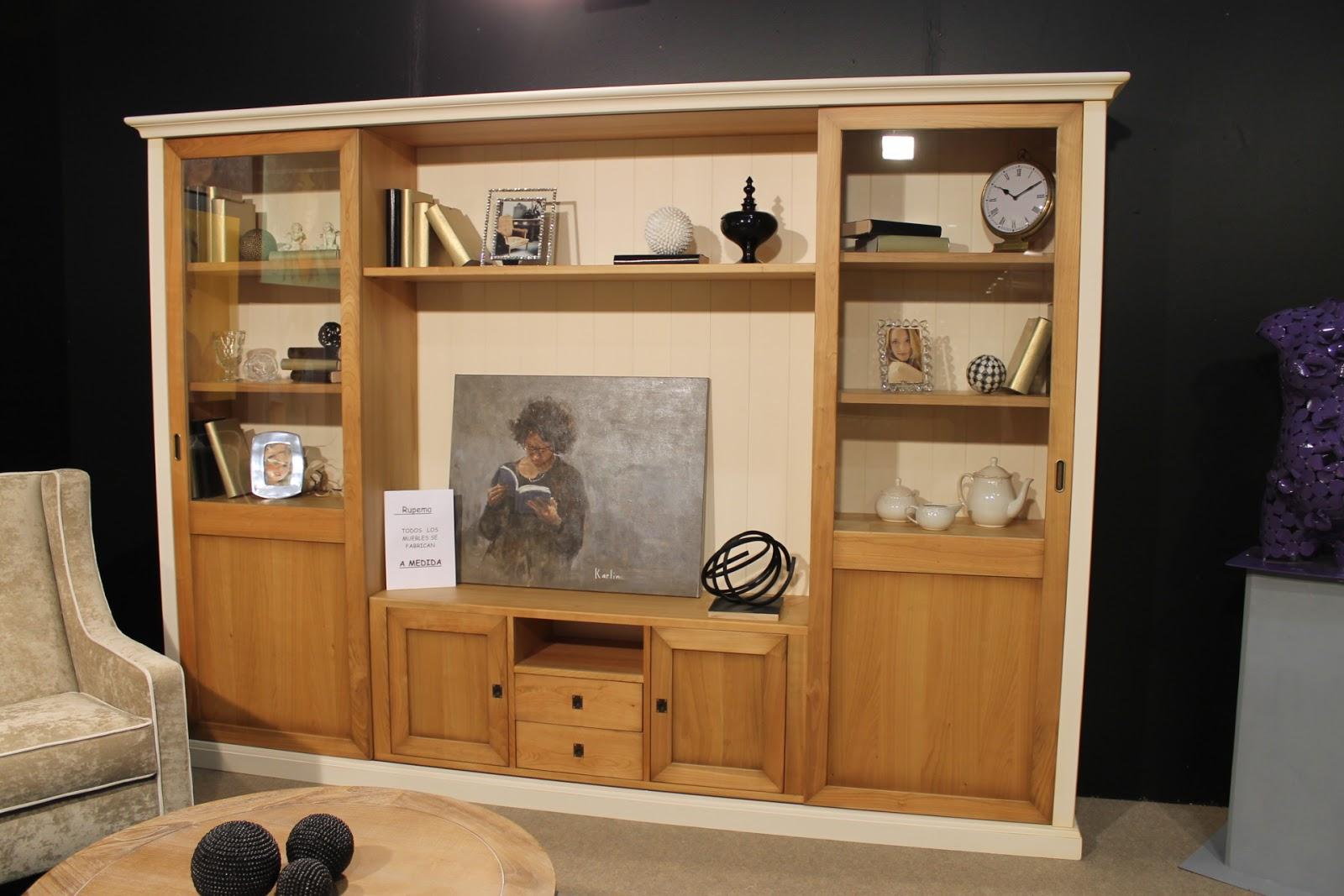 Icono interiorismo muebles rupema icono interiorismo en for Muebles jose antonio