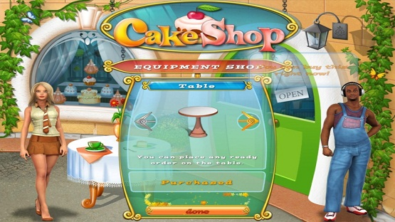 Cake Shop 3 Games Download