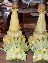 Cara Membuat Kembar Mayang : membuat, kembar, mayang, NGAPAK:, Keperawanan, Pengantin, Terlihat, Kembang, Mayang, Kerik