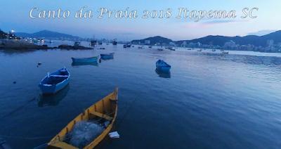 Canto da Praia Itapema