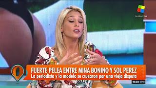 Sol Pérez