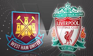 Вест Хэм Юнайтед – Ливерпуль прогноз прямая трансляция онлайн 04/02 в 23:00 по МСК.