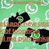 Whatsapp ke new update | whatsapp me loophole ki kami |