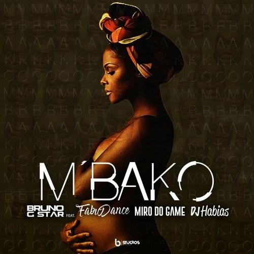 Fabio Dance ft. Miro do Game - M'Bako (Afro House) [Download]