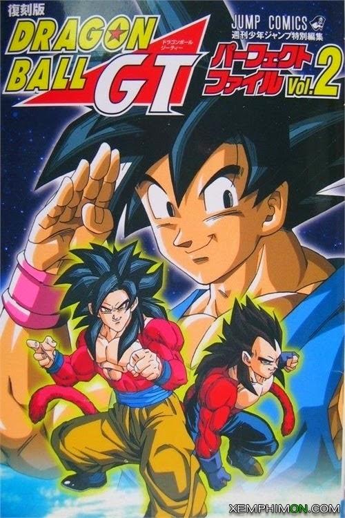 7 Viên Ngọc Rồng Vietsub Lồng tiếng-Dragon Ball
