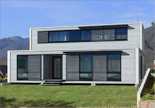 Boc Plans Building Prefab Shipping Container Home
