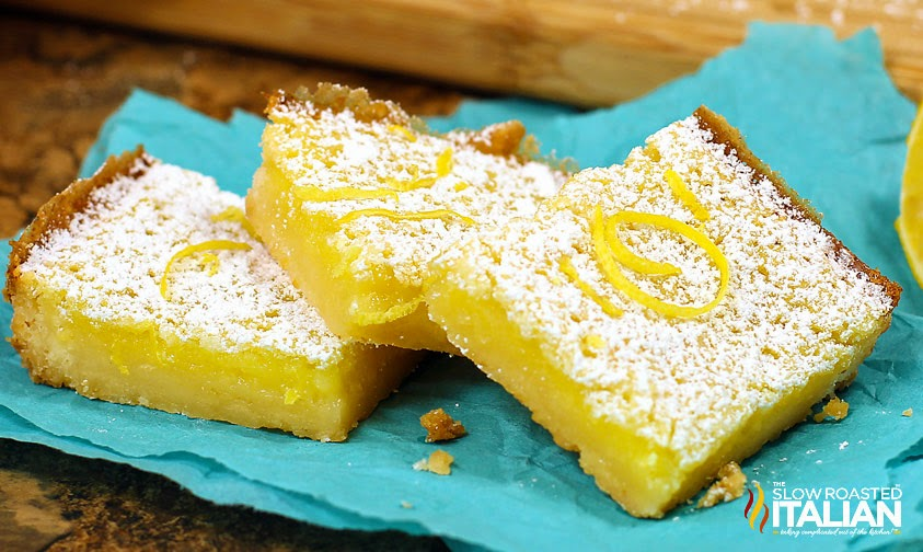 http://www.theslowroasteditalian.com/2013/02/easy-lemon-bars.html