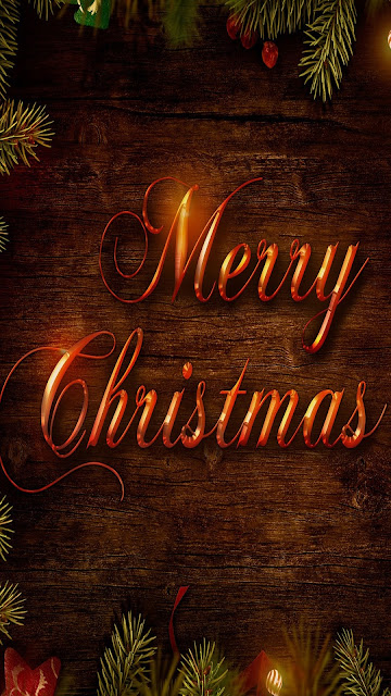 Merry Christmas 2016 Mobile HD Wallpapers Free Download
