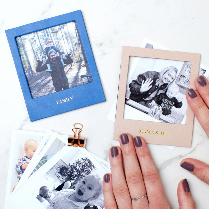 17 apart etsy edit 10 unique mothers day gift ideas how cute are these miniature photo frames for displaying sweet and candid moments they remind me of polaroid frames but with an elevated twist negle Choice Image