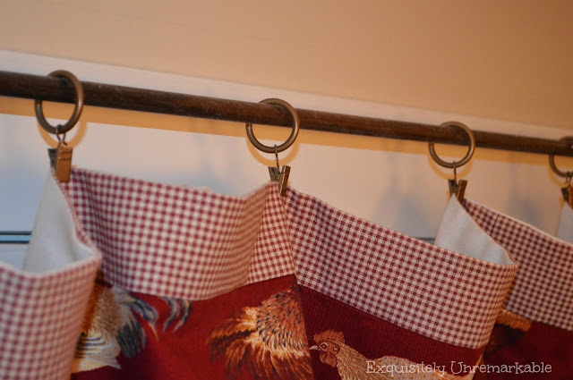 easy ring clip valance