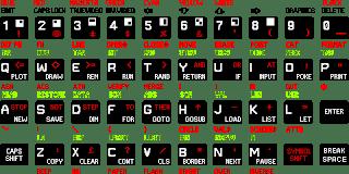 Bacteria, el emulador de ZX Spectrum más pequeño del mundo