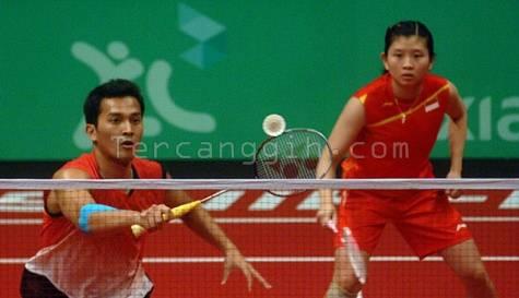 Indonesia VS Asia All Star