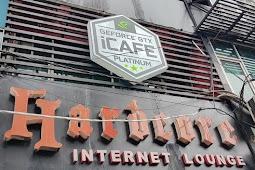 Malang Hardcore iCafe Warnet Pertama Di Indonesia Dengan Fasilitas Esport Internasional