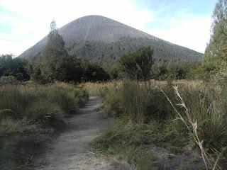 Mount Semeru Tour Package 3D 2N