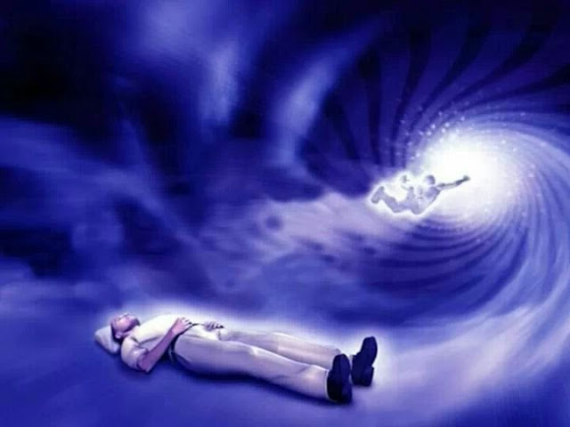 This Is How You Can Control Your Astral Projection Using The Rope Technique!