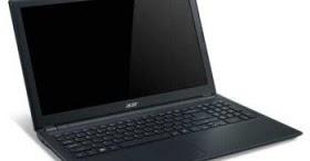 Acer Aspire V3-472 Synaptics Touchpad Driver