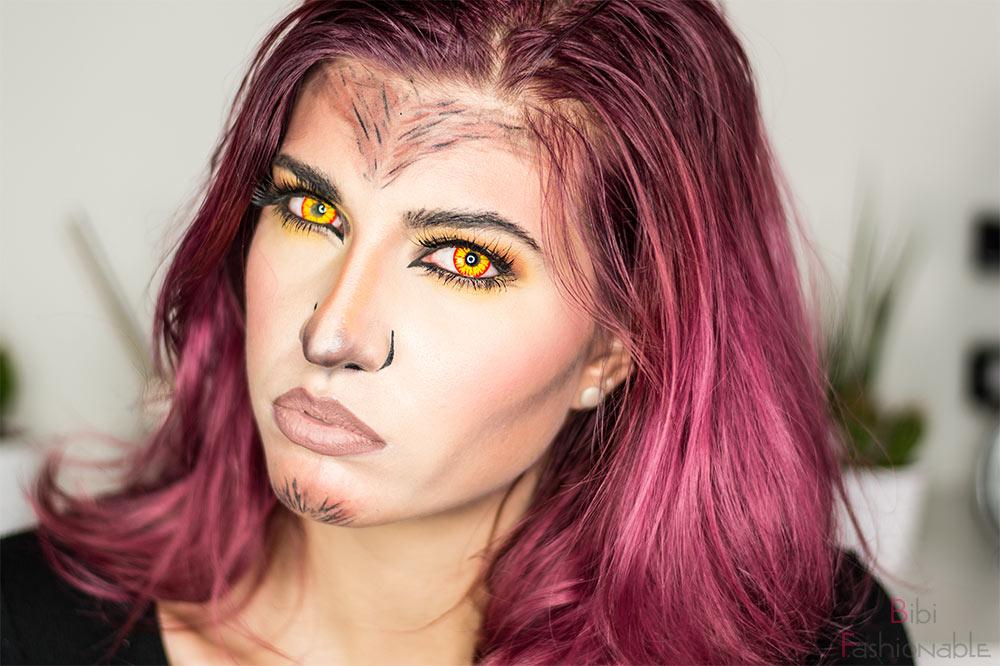 Glam Werewolf