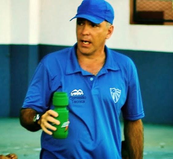 Cruzeiro confirma o treinador Luis Antonio Zaluar para o Campeonato Gaúcho! 4405911e6f271