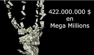 bote de loteria megamillions