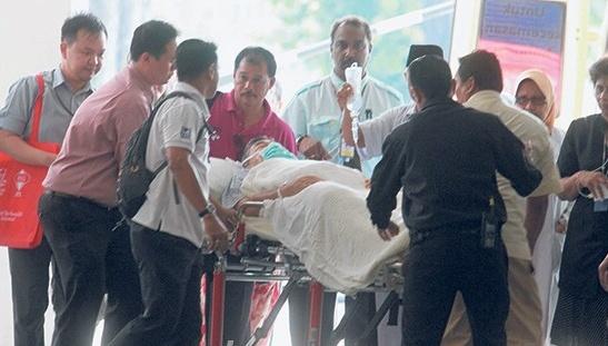 Menteri Besar Kedah jalani lima jam pembedahan