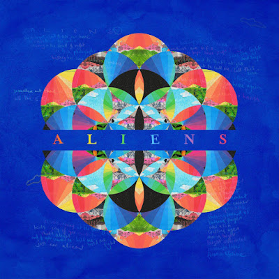 Arti Lirik Lagu Coldplay - A L I E N S