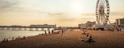 Turismo en Brighton, Inglaterra