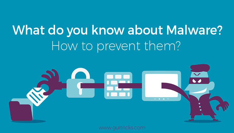 What You Should Know About Malware