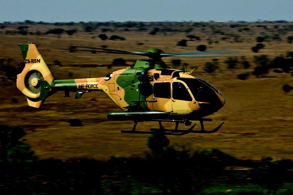 Україна може придбати бойові гелікоптери Airbus Helicopters для Збройних Сил України
