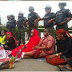 Why Police stopped BBOG from entering Presidential Villa – Police