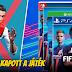 Az EA Sports végleg lecserélte CR7-et: bemutatták a FIFA 19 új borítóját