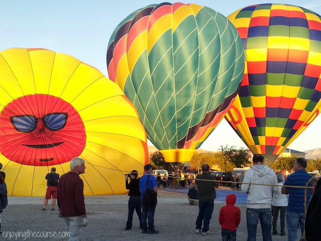 Vegas Balloon Fest