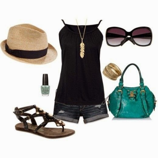 Summer! | Cute style | Women Fashion Style, Clothes Outift for • teens • movies • girls • women