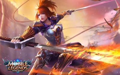 6 Hero Terkuat Mobile Legends dari Masing-masing Role