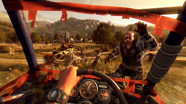 dying light download google drive