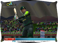 ICC T20 World Cup 2014 Patch Gameplay Screenshot - 19