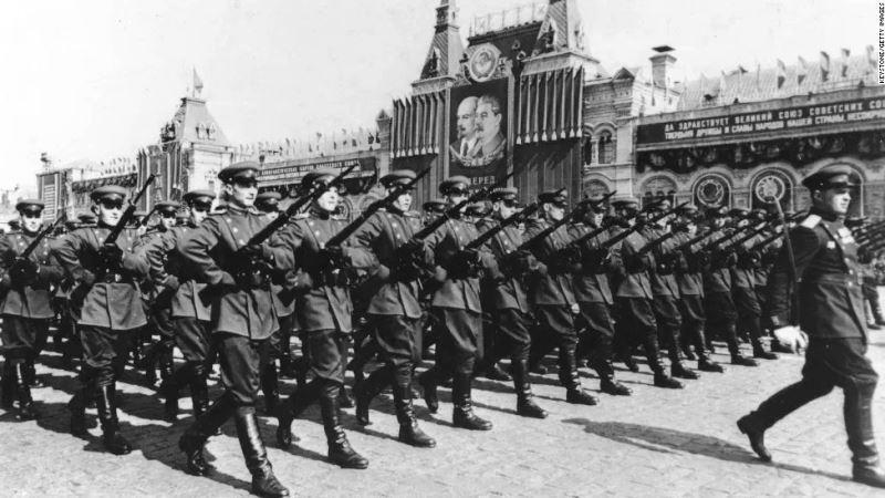 Pasukan Soviet